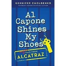 Al Capone Shines My Shoes (English Edition)