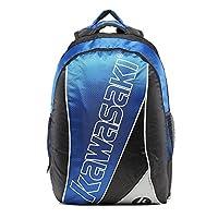 Kawasaki 川崎 中性 羽毛球包运动休闲背包 TCC-071(亚马逊自营商品, 由供应商配送)