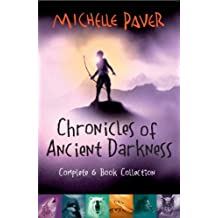 Chronicles of Ancient Darkness Complete 6x EBook Collection (English Edition)