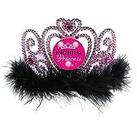生日公主闪耀皇冠