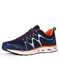 THE FIRST OUTDOOR美国户外品牌 2018新款男女款 多功能运动越野 徒步跑鞋