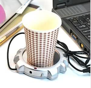 振伟高档USB带HUB电热保温碟