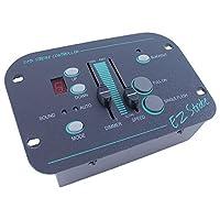 BoomToneDJ EZ 频闪控制器DMX 适用于 BoomToneDJ S1500 Pro DMX 黑色