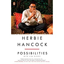 Herbie Hancock: Possibilities (English Edition)
