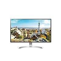 LG IT Products 32UD99-W 80 厘米(31.5 英寸)LED 显示器,黑色