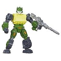 Hasbro 孩之宝 TF 变形金刚 百变英雄系列之6英寸机器人公仔 --弹簧 A8401