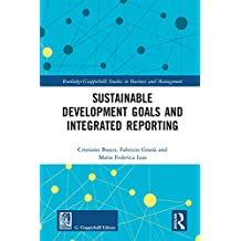 Sustainable Development Goals and Integrated Reporting (Routledge-Giappichelli Studies in Business and Management) (English Edition)