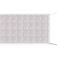 Ylucky 户外羽毛球锦标赛网聚丙烯网球网沙滩排球比赛训练网便携标准羽毛球球场网花园学校后院用