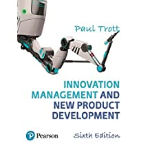 Innovation Management and New Product Development (English Edition)