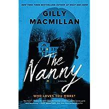 The Nanny: A Novel (English Edition)