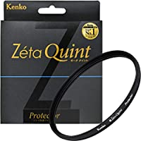 Kenko 相机*滤镜 zéta Quint 护具用于保护镜头 43mm