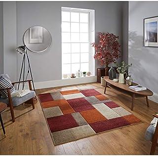 地毯直接地毯,热聚丙烯,多色,60 厘米 x 230 厘米
