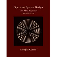 Operating System Design: The Xinu Approach, Second Edition (English Edition)