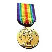 军事勋章胜利勋章《伟大战争》文明,1914-1919 军事勋章* ww1 复制品