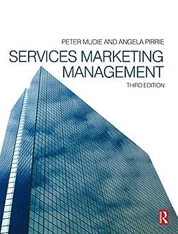"""Services Marketing Management (English Edition)"",作者:[Mudie, Peter, Pirrie, Angela]"