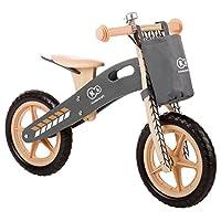 Kinderkraft Runner 儿童滑步车 平衡车 滑行车 儿童自行车 Nature