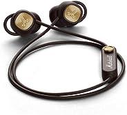 Marshall 马歇尔 Minor II 无线入耳式耳机-棕色