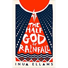 The Half-God of Rainfall (English Edition)