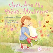 You Are the Best Medicine (English Edition)
