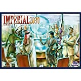 Imperial 2030 棋盘游戏