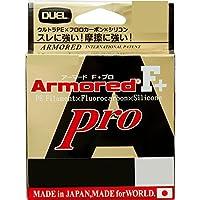 DUEL(DUEL) PE线装甲 F+ Pro