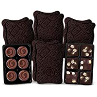 Hotel Chocolat The Selectors Collection, Dark, 570 g