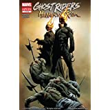 Ghost Riders: Heaven's on Fire (2009) #1 (of 6) (English Edition)
