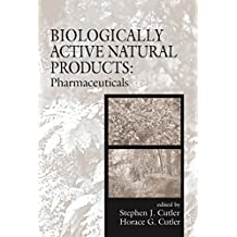 Biologically Active Natural Products: Pharmaceuticals (English Edition)