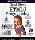 深入浅出HTML5编程(影印版)(英文)
