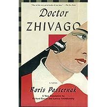 Doctor Zhivago (Vintage International) (English Edition)