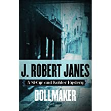 Dollmaker (The St-Cyr and Kohler Mysteries Book 6) (English Edition)
