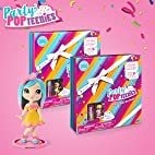 PARTY POPTEENIES 派对小天团 过家家套装玩具盲盒盲袋派对小天团-惊喜礼盒(动物系列)