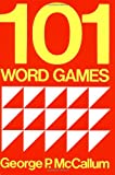One Hundred and One Word Games
