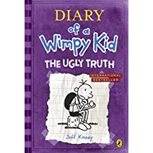 The Ugly Truth (Diary of a Wimpy Kid book 5) (English Edition)