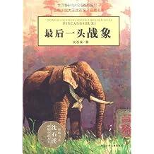 动物小说大王沈石溪•品藏书系:最后一头战象