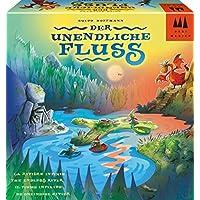 Drei Magier Spiele SSP40872 Der Unendliche Fluss 商品游戏