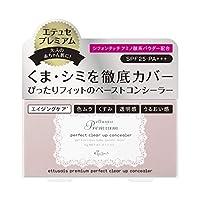 艾杜纱 (Ettusais) Premium 完美透明遮瑕膏 4g