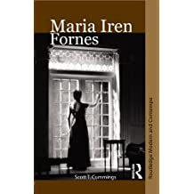 Maria Irene Fornes (Routledge Modern and Contemporary Dramatists) (English Edition)
