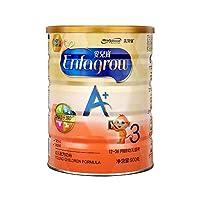 美赞臣(Mead Johnson)安儿宝幼儿配方奶粉(12-36月龄.3段) 900克罐装(新老包装交替)