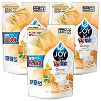 JOY 餐具洗涤剂 橙皮成分 替换装 490g×3个