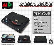 MEGA DRIVE 無線充電器