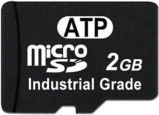 ATP 工业级微型 SD 卡AF2GUDI-5ACXX Micro SD 2GB