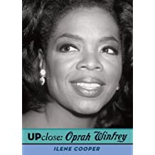 Up Close: Oprah Winfrey (English Edition)