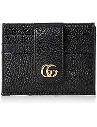 [GUCCI]卡包 女士 PETITE MARMONT 迷你钱包 [平行进口商品]
