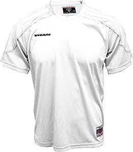 摩纳哥运动衫白色 YL 码