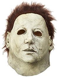 Trick Or Treat Studios 男士万圣节 6 Curse Michael Myers 面具
