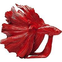 Deko Object Betta Fish 红色 One Size 68022