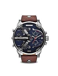 DIESEL 迪赛 意大利品牌 石英男女适用手表 DZ7314