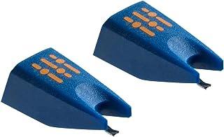 Ortofon Concorde MKII DJ 替换装式 Styli - 两件套