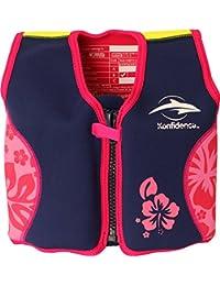 THE Original Konfidence 儿童游泳夹克